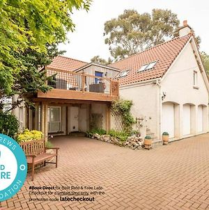 Muir Park Cottage , 5 Mins To St Andrews , Parking photos Exterior