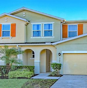 4 Bedroom Sunhaven Townhouse With Pool Near Disney photos Exterior