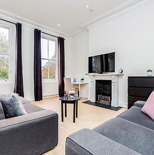 Earl'S Court 2 Bed Apartment Nevern Square 4 photos Exterior