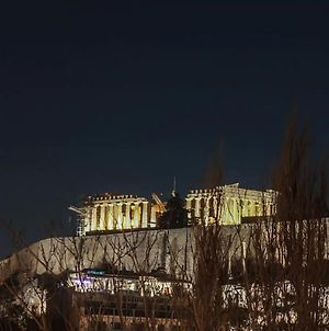 Best Acropolis Apt View In The Center Of Athens photos Exterior