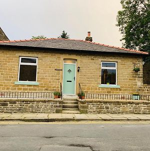 Withens Way Holiday Cottage, 2 Bedrooms, Haworth photos Exterior