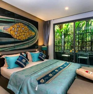 Fabulous Well Equipped 40 Sq.M Studio @ Patong. photos Exterior