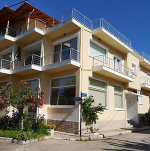 Apartment 10 Meters From The Sea photos Exterior