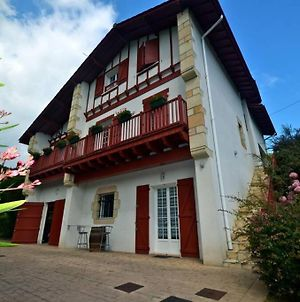 Appartement Hendaye photos Exterior