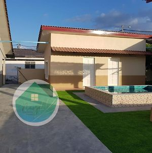 Swimming Pool With 5 Bedroom House Near Stadium Hang Jebat photos Exterior
