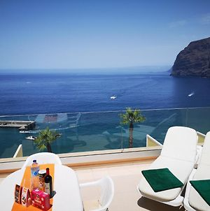 Magical Apt. With Sea View & Cliff photos Exterior
