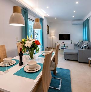 Lux 1-Bedroom Apartement Next To The Sea In Voula photos Exterior