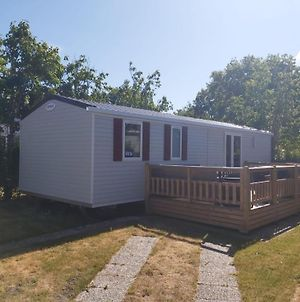 Luxe Chalet Renesse, 6 Persoons photos Exterior