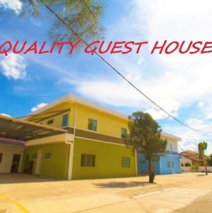 Quality Guest House photos Exterior