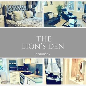 The Lion'S Den On Royal Street photos Exterior