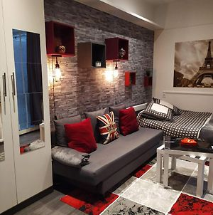 Cozy & Practical Place Close To The Eiffel Tower photos Exterior