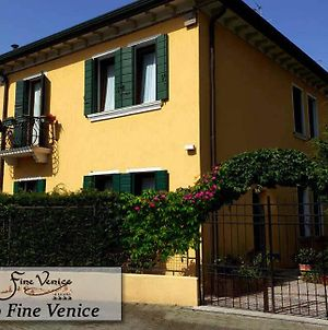 B&B Fine Venice photos Exterior