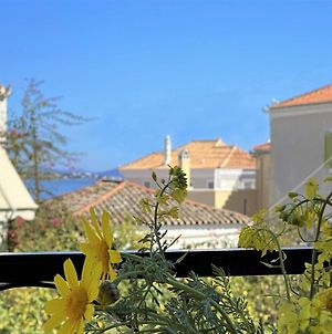 Summer House In Spetses photos Exterior