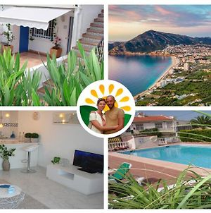 Casa Griega Albir. Modern & Cosy Greek Style Holiday Home photos Exterior