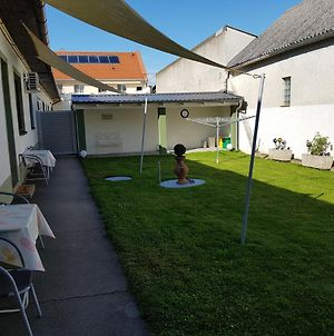 Pension Thalhammer - Adults Only photos Exterior