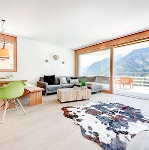 Appartement Valbona Blick By A-Appartments photos Exterior