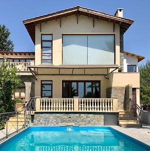 3 Bed Villa With Private Pool photos Exterior