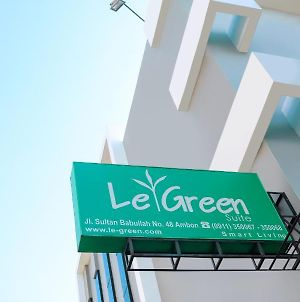 Legreen Suite Waihaong photos Exterior