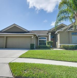 Luxury Bungalow With Private Pool - 13 Mins From Disney World photos Exterior