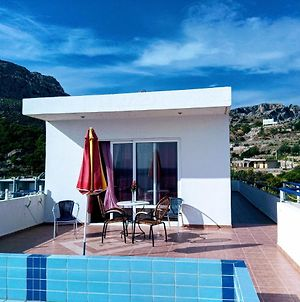 Stegna Beach Suite With Private Pool photos Exterior