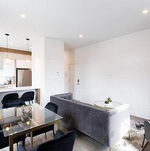 1-Bedroom Apartment In The Heart Of Mile End By Den Stays photos Exterior