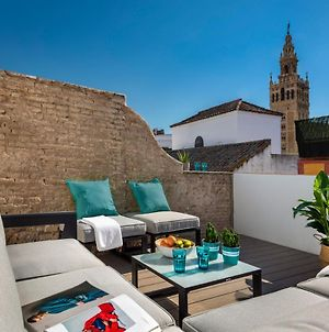 Abades Gallery House, Lux House With Jacuzzi With Cathedral Views photos Exterior