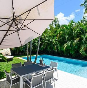Paradise Home 3 Bedroom With Heated Pool Close To Beach photos Exterior