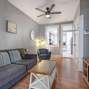 Urban + Cozy 1Br - 15Min To Nyc photos Exterior