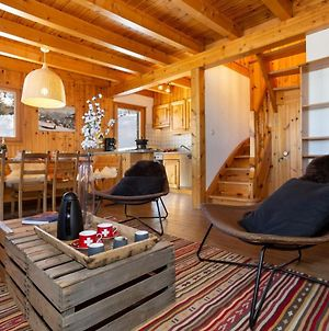 Relaxing Sauna Chalet For 6 Persons Ski In Ski Out photos Exterior