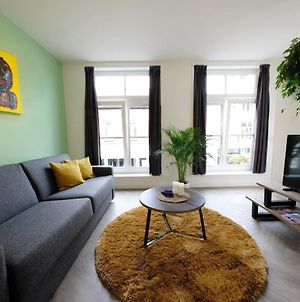 Beautiful 60M2 One-Bedroom Apartment With Terrace photos Exterior