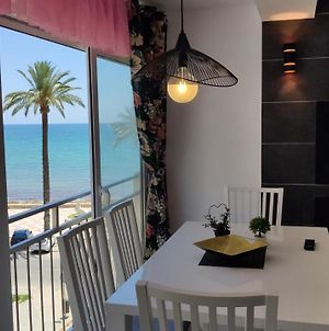 Carmen Apartments With Sea View Near Alicante photos Exterior