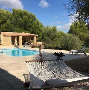 Mas Caipi La Cadiere D'Azur At My Luxury Home In Provence photos Exterior