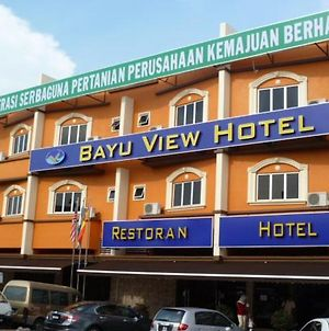 Bayu View Hotel photos Exterior