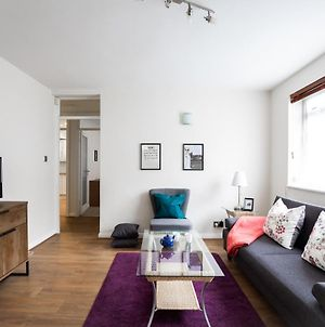Lovely 1 Bedroom Flat In London'S Beautiful West Hampstead photos Exterior