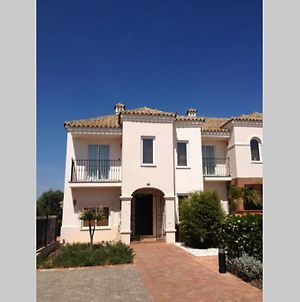 Lovely House In Golf Club Andalucia photos Exterior