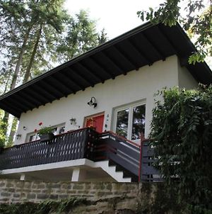 The Vianden Cottage - Charming Cottage In The Forest photos Exterior