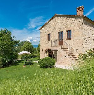 Borgo Del Grillo - House In Historical Borgo In Tuscany - Susino photos Exterior