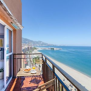 Wintowinrentals The Highest Frontal Sea View In Fuengirola photos Exterior