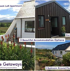 Skye Getaways Self Catering Accommodation photos Exterior