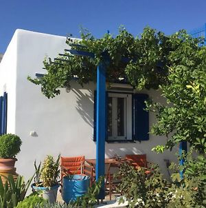 Cycladic Houses In Rural Surrounding 3 photos Exterior