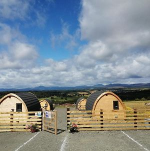 The Arns Glamping Pods photos Exterior