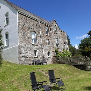The Brecon Suite - Large Apartment With Private Hot Tub photos Exterior