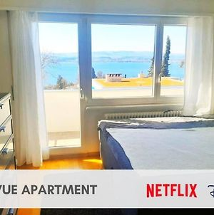 Bellevue Room With 2X2M Bed And Lake View In Shared Apartment photos Exterior