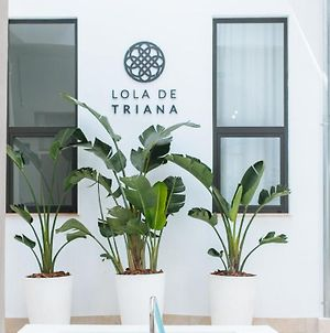 Lola De Triana Apartments photos Exterior