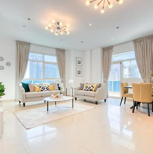 Two Bedroom Apartment In Yacht Bay, Dubai Marina By Deluxe Holiday Homes photos Exterior