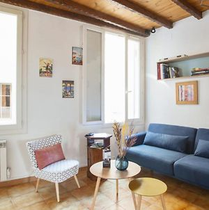 Spacious 1Br Near The Old Port & The Train Station Of La Ciotat Welkeys photos Exterior