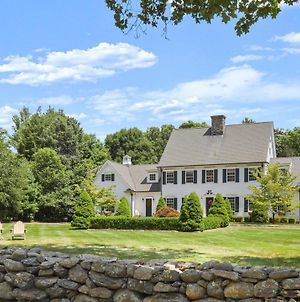 Luxury Country Escape - 1 Hour To Nyc - Great For Groups photos Exterior