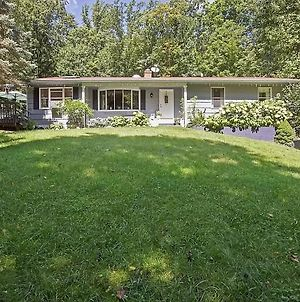 Secluded 3 Bedroom House On 5 Wooded Acres Complete Privacy photos Exterior
