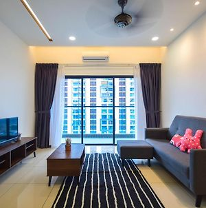 Sweety Home Landmark I Wifi 2-6Pax Cheras Mrt photos Exterior
