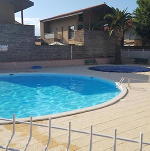 Collioure, Tres Bel Appart A 150 M Des Plages, Parking Gratuit, Piscine,Tennis photos Exterior